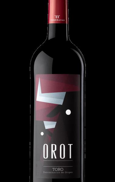 Orot Joven - D.O. Toro