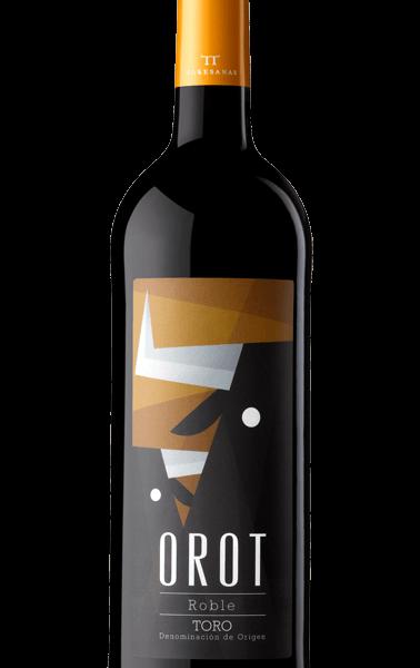 Orot Roble - D.O. Toro